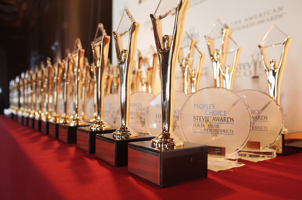 LoadFusion Transportation Optimization Software from UltraShipTMS Sweeps Stevie Awards