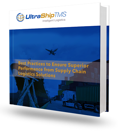 Best Practices to Ensure Superior Performance from Supply Chain Logistics Solutions