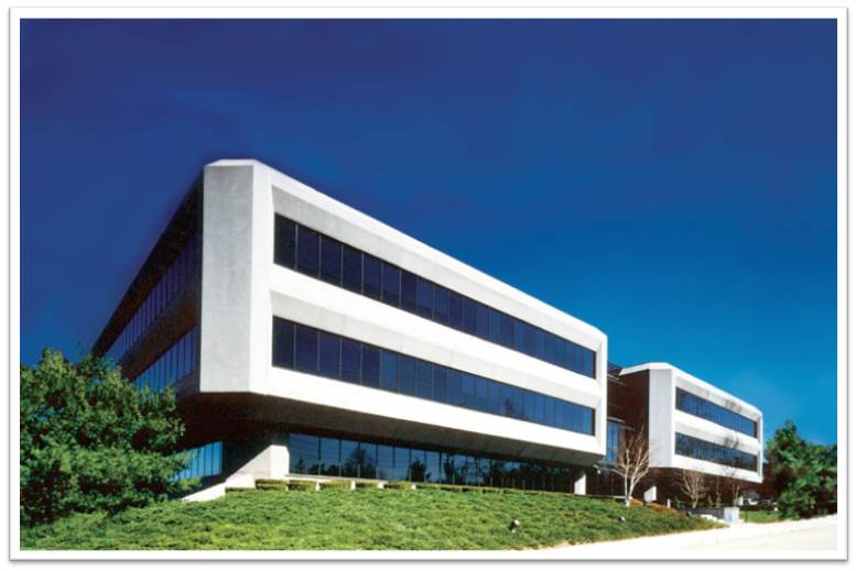UltraShipTMS Headquarters in Fair Lawn, NJ