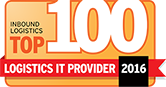 UltraShipTMS named Top a 100 Logistics IT Provider for Seventh Year
