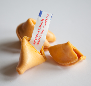 Retailers Fortune Cookie Image