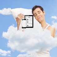 Shippers Should Follow Millennials and Embrace Cloud TMS