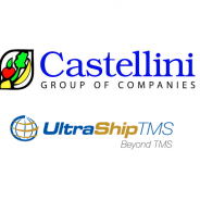 """UltraShipTMS adds Castellini Group of Companies to """"Blossoming"""" List of Food Shipping Customers"""