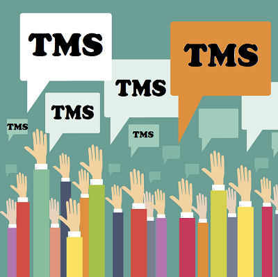 We All Want TMS Please
