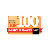 UltraShipTMS Makes the List of Top 100 Logistics IT Providers (Again)