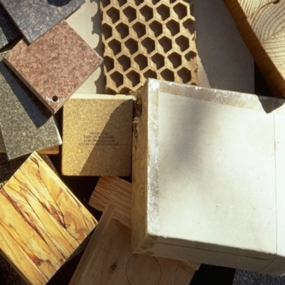 Building Materials Manufacturers