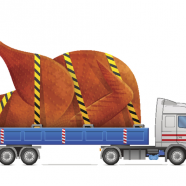 Reasons For Logistics Pros to Be Thankful this Season