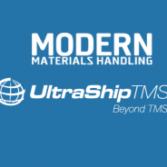 UltraShipTMS Talks YMS in Modern Materials Handling Magazine Article