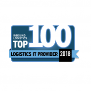 UltraShipTMS Earns Spot on Inbound Logistics Top 100 Logistics IT Providers List