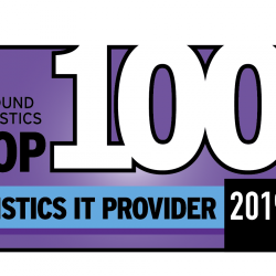 UltraShipTMS make Inbound Logistics Top 100