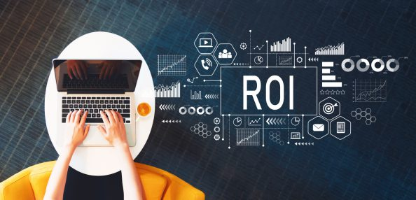ROI into TMS Investment