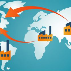 TMS Supports Return of Regional Manufacturing Supply Chains